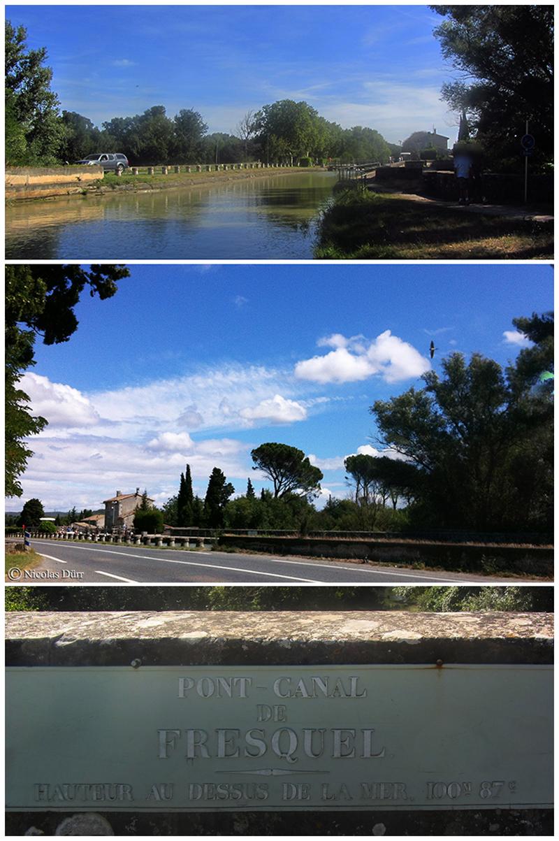 Le pont-canal du Fresquel (1)