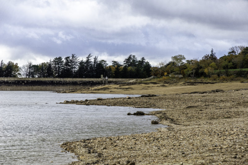 Bassin de Saint Ferréol