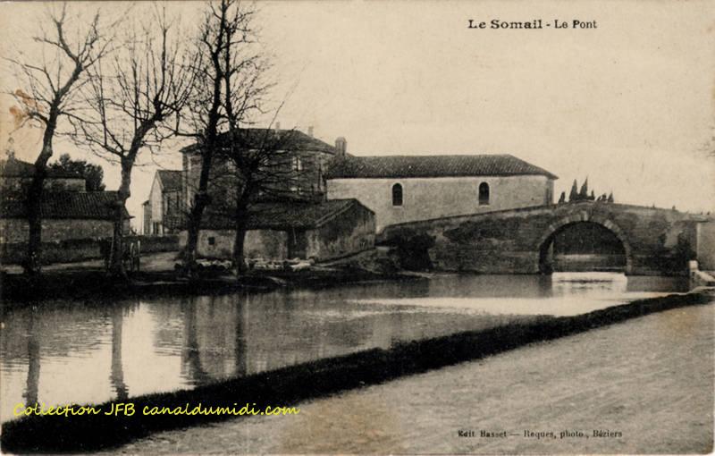Le Somail