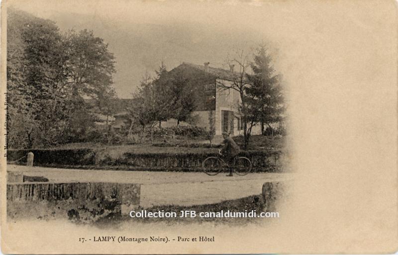 Lampy - 01