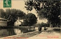 Le bassin de l'embouchure