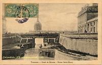 Le Canal de Brienne