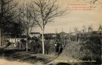 Villefranche : Moulins de Sébastopol