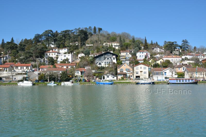 Le port fluvial d 39 agen - Office de tourisme agen lot et garonne ...