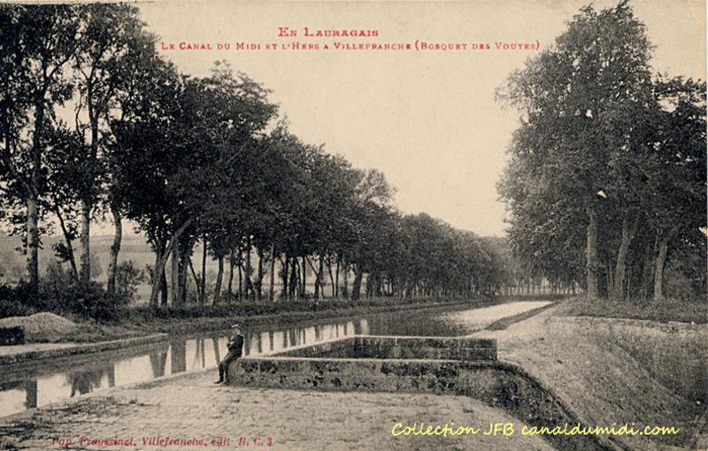 Villefranche de Lauragais