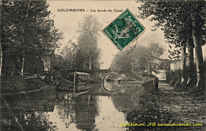 Colombiers
