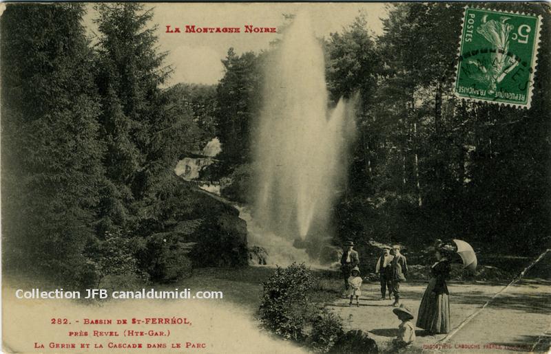 Saint Ferréol - La Gerbe - 03