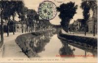 Le Boulevard Riquet