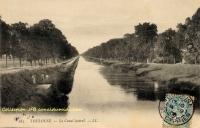 Canal latéral à la Garonne
