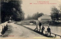 Villefranche,Lauragais
