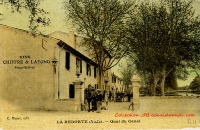 Animation à La-Redorte