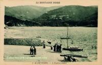 Saint Ferréol - Embarcadère - 02